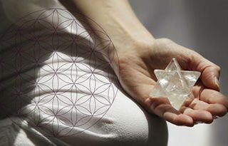 Crystal Reiki Master/Teacher Certification Cover