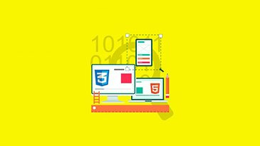 Applying Design To Wireframes with HTML5 & CSS3 Udemy Coupon & Review