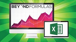BeyondFormulas: Excel Modeling for any business problem Udemy Coupon & Review