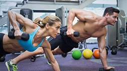 12 Weeks to Fat Loss-Krank Systems At-Home Fat Loss Program Udemy Coupon & Review