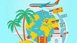 Travel Hacking: How to Travel the World for Next to Nothing Udemy Coupon & Review