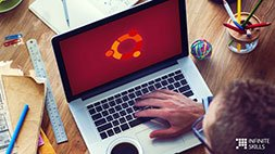 Learning Ubuntu Linux. A Training Video From Infinite Skills Udemy Coupon & Review