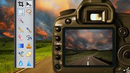 Pixlr Power: How to use the Pixlr Editor Udemy Coupon & Review