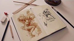 Discover the 7 Secrets to Figure Drawing: Draw Awesome ... Udemy Coupon & Review
