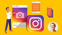 100% Off Udemy Coupon: Instagram Masterclass 2018: Grow from 0 to 40k in 4 months