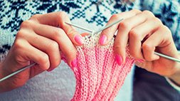 Learn to Knit Udemy Coupon & Review