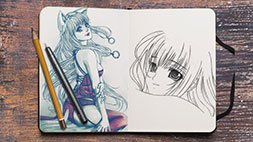 How to Draw Manga Faces and Hair Udemy Coupon & Review