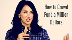Finance for Entrepreneurs - How to Crowd Fund a Million $ Udemy Coupon & Review