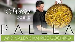 Cook Paella and Valencian Rice like a Master Chef Udemy Coupon & Review