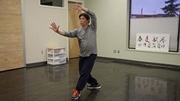 Tai Chi with Master Tsou Udemy Coupon & Review