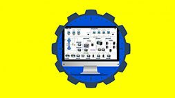 Advanced AC Drive- VFD, Servo & Stepper - Powerflex & Delta Udemy Coupon & Review