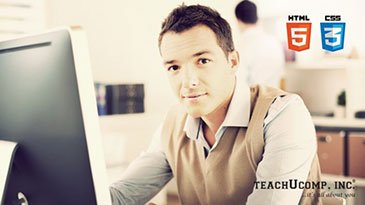 Mastering Introductory HTML5 and CSS3 Training Tutorial Udemy Coupon & Review
