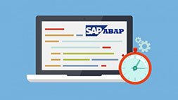SAP ABAP Programming For Beginners - 2015 - Online Training Udemy Coupon & Review