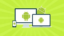 Android Programming for the Absolute Beginner Udemy Coupon & Review