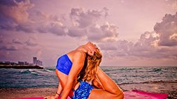 Introduction to Ashtanga Yoga: Power, Breath and Control Udemy Coupon & Review