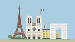 French Tenses Simplified: Master the 10 Main Tenses Quickly! Udemy Coupon & Review