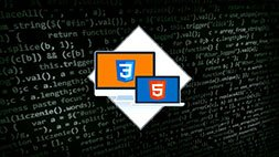 Learn To Build Beautiful HTML5 And CSS3 Websites In 1 Month Udemy Coupon & Review