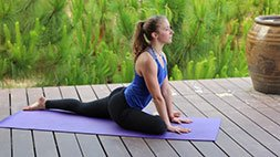Discover Inner Peacefulness Authentic Yoga Hatha in 31 mins Udemy Coupon & Review