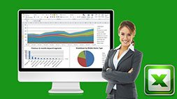 Data Modelling and Analysis with Excel Power Pivot Udemy Coupon & Review