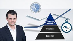 Strategic Performance Management - Tome 1: Managing Strategy Udemy Coupon & Review