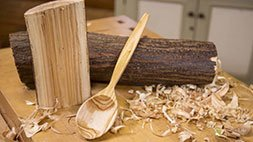 Woodworking: From a Log to a Spoon Udemy Coupon & Review