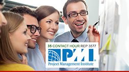 Project Management Professional (PMP) - 35 Contact Hours Udemy Coupon & Review