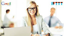 GMail, IFTTT, Virtual Assistant - Ultimate Productivity Trio Udemy Coupon & Review