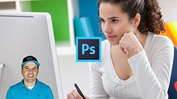 100% Off Udemy Coupon: Photoshop Beginners Mastery: Zero to Hero in Photoshop