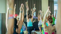 Yoga for Weight Loss, Cardio & Fatburning! Udemy Coupon & Review