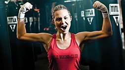 Boxing, kickboxing & self defense: learn fighting Udemy Coupon & Review