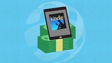 Amazon Kindle eBook Publishing-How I Made Over $39K w/eBooks Udemy Coupon & Review