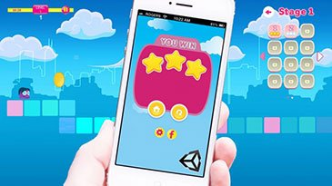 Unity3D Professional 2D Game Development From A to Z Udemy Coupon & Review
