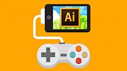 Adobe Illustrator for Mobile Game Art - A Beginners Guide Udemy Coupon & Review