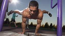 Calisthenics: full body weight training with NO GYM Udemy Coupon & Review