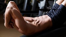 Strengthen your abs, core and back Udemy Coupon & Review