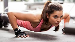 Strengthen your arms and chest Udemy Coupon & Review