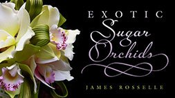 Exotic Sugar Orchids Craftsy Review