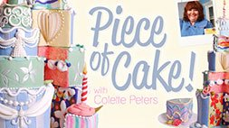 Piece of Cake! Craftsy Review