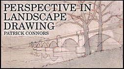Perspective in Landscape Drawing Craftsy Review