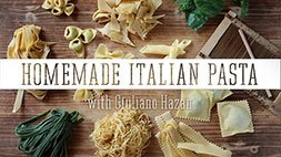 Homemade Italian Pasta Craftsy Review