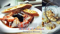 French Cooking at Home: The Food of Provence Craftsy Review