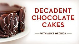 Decadent Chocolate Cakes Craftsy Review