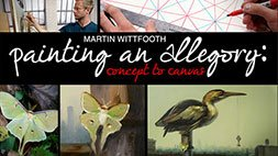 Painting an Allegory Craftsy Review