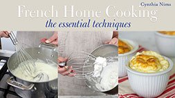 French Home Cooking: Essential Techniques Craftsy Review
