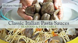 Classic Italian Pasta Sauces: Seafood and Vegetable Craftsy Review