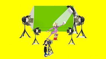 Video Production Magic: Green Screen & Chroma Key with Ease Udemy Coupon & Review