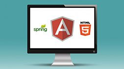 Java Spring MVC Framework with AngularJS by Google and HTML5 Udemy Coupon & Review