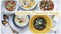 Building Flavorful Soups Craftsy Review