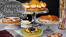 French Pastry Shop Classics Craftsy Review