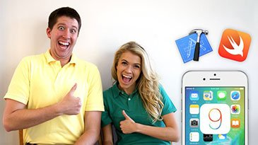 iOS 9 Adventure - Build 14 iPhone Apps with Swift 2 Udemy Coupon & Review